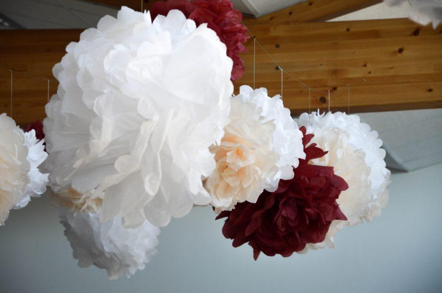 DIY – Décoration mariage